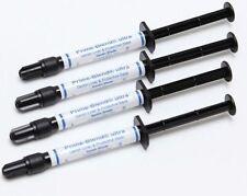 Quality 4 x 2g Prime Dental Blend Ultra syringes Dentin Liner Protective Base