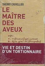 KHMER ROUGE / LE MAITRE DES AVEUX : VIE ET DESTIN D'UN TORTIONNAIRE - CAMBODGE