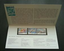 50 Years Of Aviation In Malaysia 1997 Airplane Transport Vehicle (stamp) MNH