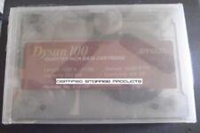 NEW DYSAN 100 DY6525 QIC-525 Data Tape Cartridge 815104 SLR 525MB DC6525 46156