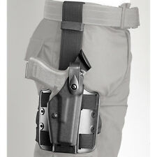 Safariland 6004-383-122 6004 SLS Tactical Leg Holster Glock 20 21 Left Hand