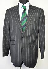 CORNELIANI Extrafine Virgin Wool *Made in Italy* Blazer UK 38 Jacket Suit EU 48