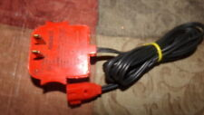 Aurora Electric Toy Transformer 302D A/FX Wall Pak C, Red SHIPS FREE!