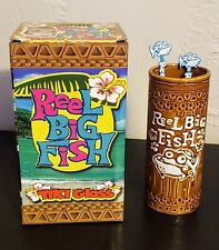 Reel Big Fish Tiki Mug ska rbf aquabats
