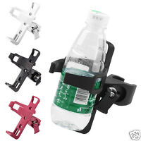 Hot!Portable Steel Water Bottle Cup Rack Holder Bracket Stand For Bicycle Bike