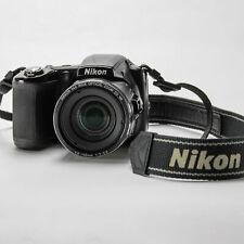 Nikon Coolpix L830 Digitalkamera 16MP Full HD schwarz - Zustand akzeptabel