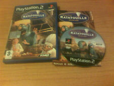 GIOCO PS2 PLAYSTATION 2 RATATOUILLE SLES 54745 ITALIANO 2007