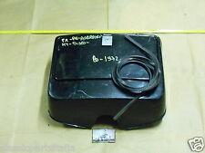 Vespa px/pe/t5/ bauletto porta oggetti vecchio bo-1972/top case/four objekte