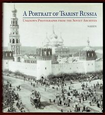 A Portrait of Tsarist Russia, Russie des Tsars, nombreuses Photos, Barchatova