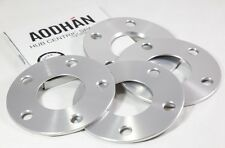 4X Aodhan 5mm Hub Centric 5x114.3 CB 60.1 Wheels Spacers FIT LEXUS IS-F RC-F