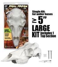 Mountain Mike's Reproductions Skull Master, Large Antler Mounting Kit