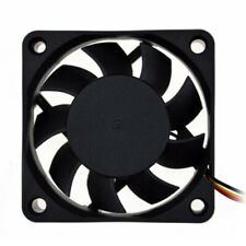4 Pins 60mm Desktop Computer Case Cooler CPU Cooling Fan PC Desktop DC 12V