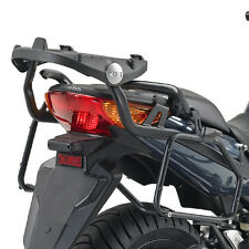 GIVI SPECIFIC REAR RACK TOP CASE MONOKEY MONOLOCK HONDA CBF 1000 2006-2009 260FZ