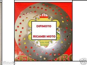 DISCO FRENO POSTERIORE BREMBO 68B40735 MALAGUTI PHANTOM MAX 250 2005 2006