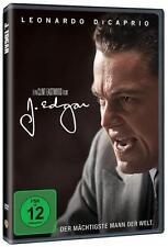 J. Edgar (2012) DVD