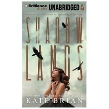 Shadowlands: Shadowlands 1 by Kate Brian (2013, CD, Unabridged)
