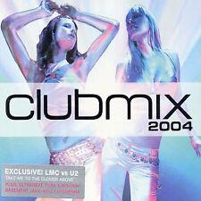 Club Mix 2004 - Various Artists - 2xCD
