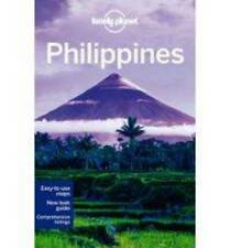 Very Good, Lonely Planet Philippines (Travel Guide), Lonely Planet, Bloom, Greg,