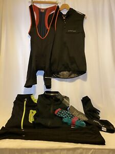 Cycling Clothing Winter Bundle Merino On One Planet X Carnac M,L