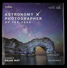 Astronomy Photographer of the Year collection 2 night sky 2013 1st edition VGC