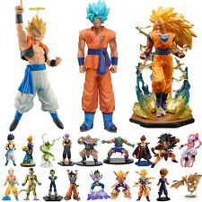 Dragon Ball Z Son Goku Super Saiyan Figur Figurine Anime Manga Figuren Spielzeug