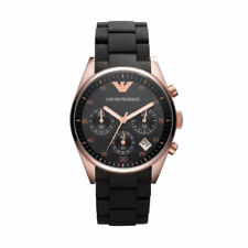Relojes de pulsera unisex ARMANI de acero inoxidable