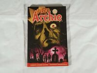 AFTERLIFE WITH ARCHIE 2017 Book 1 Comic Book Rated Teen