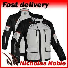 Richa Hip Length Breathable Motorcycle Jackets