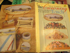 Crowning Touch Painting Book-Newman-Bunny/Lighthouse/Beach/Flowers-Dogwood/Camel