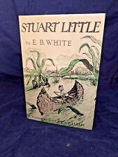 Stuart Little by EB White hardcover 1973