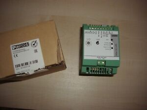 Phoenix Contact MINI-DC-UPS/24DC/2 Industrielle USV-Anlage (DIN Rail)