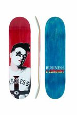 Business And Company Morrissey Kiss Mozzy Star 8.49 Skateboard Deck