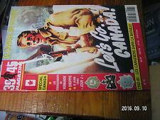 2µ? Revue 39/45 Heimdal n°78 Canada en guerre Dieppe Jour J GMC Affut M32 & 37