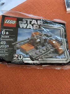 STAR WARS LEGO 30384 Polybag Snowspeeder