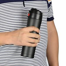 Coffee Mug Traveling Cup Leak Proof Vacuum Thermo Bottle Office Hiking Camping