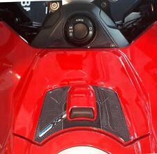 2 adesivi 3D protezione chiave- slot per carte compatibili BMW S1000XR 2020-2021