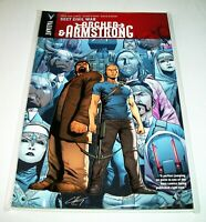 Archer & Armstrong Vol.4: Sect Civil War 9.9 MT 1st Print Valiant Comics