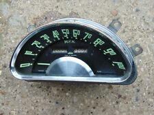 Classic SMITHS Jaeger Speedometer Y80152/2 Humber Super Snipe Rootes Group