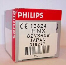 New Philips ENX Projection Lamp