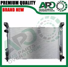 Premium Radiator For Mercedes B Class W245 B150 B160 B170 B180 B200 6/2005-2011