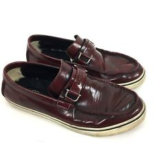 UGG Sefernin Leather Mens Shoes Slip On 1000547 Size USA 9 UK 8 EU 42