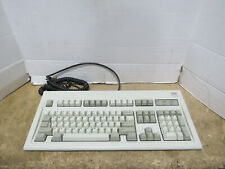 Vintage 10/05/88 IBM Model M Part#1390131 Buckling Spring Mechanical Keyboard