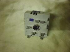 Schalter  Privileg 6250 16-F2 Energieregler EGO 50.57071.010