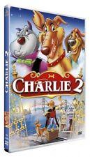 Charlie 2 (Retrouvez Charlie et Gratouille dans cette Nvlle. aventure) DVD NEUF