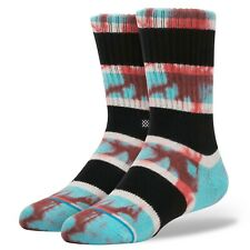 multi light cushion 2-5.5 2017 NWT YOUTH GIRLS STANCE DAKOTA SOCKS $10 L