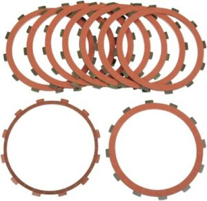 Alto Products Red Eagle Organic Clutch Plate Kits - 095752P 1131-0478 810-4129