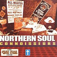 Various Artists - Northern Soul Connoisseurs / Various [New CD]