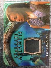 Stargate Atlantis 3&4 Costume Card Teyla Emmagan 3