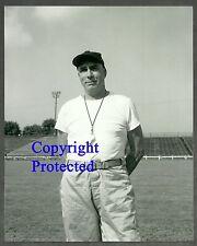 Lisle Blackbourn Green Bay Packers Head Coach 1954-1957 8x10 Photo