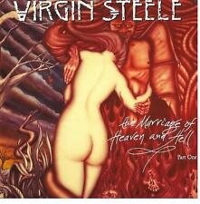 Virgin Steele – The Marriage of Heaven and Hell-Part One-t&t – tt0012-2